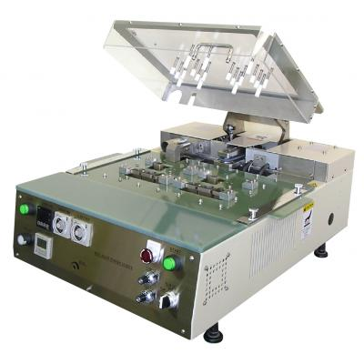 Andes Solbot ll Multipoint Soldering System